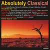 Andrés Segovia - Fuga, BWV 1000 ilustración