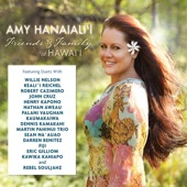 Amy Hanaiali'i - Have I Told You Lately?