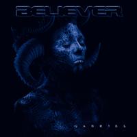 Believer - Gabriel artwork