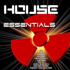 ‎House Essentials 2500 Essential Beats, Sounds, Vocals & FX by Various  Artists