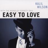 Kalil Wilson - Easy Living