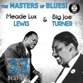 Big Joe Turner - Sun Risin' Blues