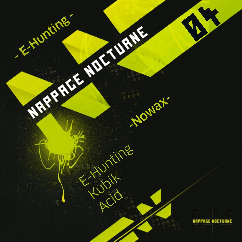 E-Hunting - EP