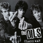 The Dils - I Hate The Rich