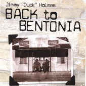 """Jimmy """"Duck"""" Holmes - I'd Rather Be The Devil"""