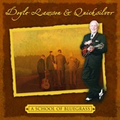 Doyle Lawson & Quicksilver - The Little Community Church