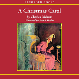 A Christmas Carol (Unabridged) audiobook