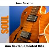 Ann Sexton - Color My World Blue