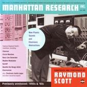 Raymond Scott - Portofino #2