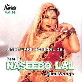 Best of naseebo lal filmi songs vol 26 by naseebo lal on apple music best of naseebo lal filmi songs vol 26 altavistaventures Images