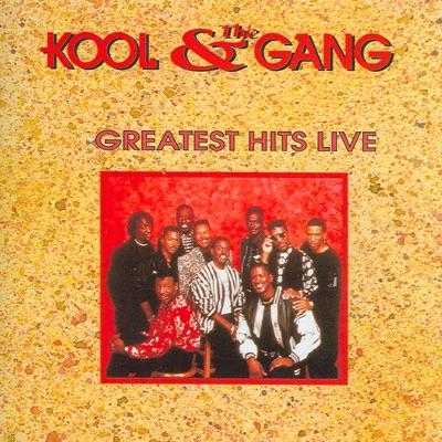 Greatest Hits Live: Kool & The Gang - Kool & The Gang