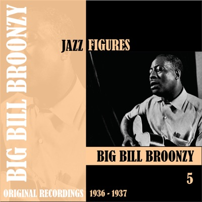 Jazz Figures: Big Bill Broonzy, Vol. 5 (1936-1937) - Big Bill Broonzy