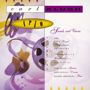 Earl Klugh Trio, Vol. 2: Sounds and Visions