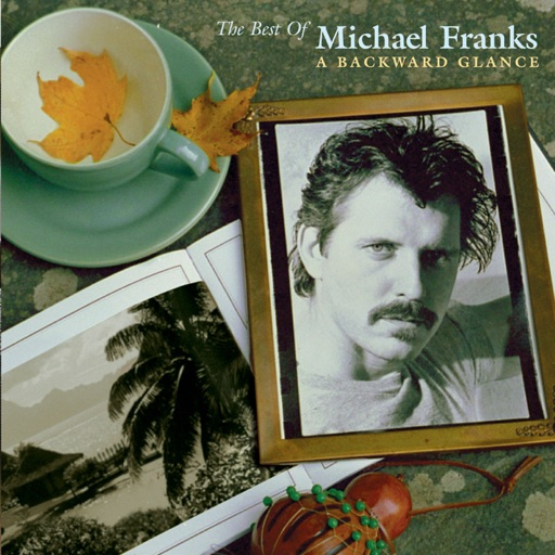 Art for The Art of Love by Michael Franks