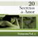 Tormenta - 20 Secretos de Amor: Tormenta, Vol. 2