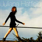Juliana Hatfield - This Lonely Love (feat. Richard Butler)