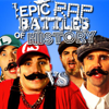 Mario Bros. vs. Wright Brothers - Epic Rap Battles of History