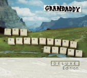Grandaddy - Jed's Other Poem (Beautiful Ground)