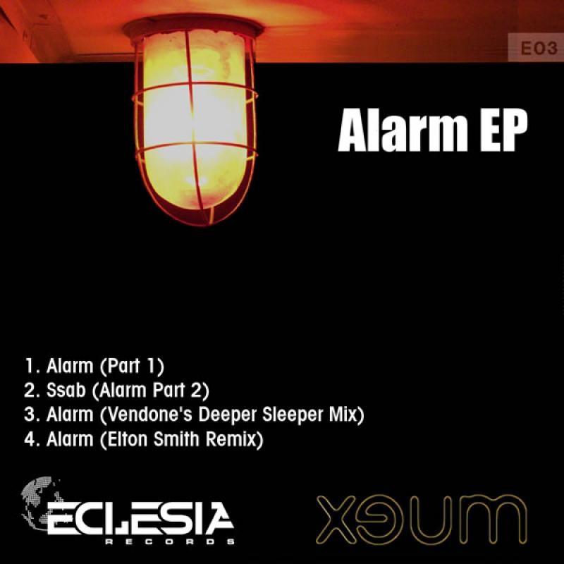 Alarm (Vendone's Deeper Sleeper Mix)