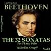 Beethoven, Vol. 07 - 32 Sonatas 17-32 - Wilhelm Kempff & Sviatoslav Richter