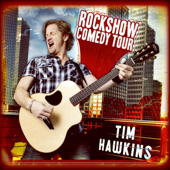 Rockshow Comedy Tour