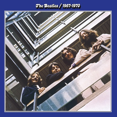 The Beatles 1967-1970 (The Blue Album) - The Beatles album