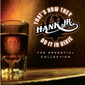 Hank Williams, Jr. - There's A Tear In My Beer