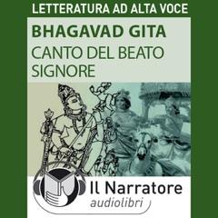 Bhagavad Gita: Canto del Beato Signore