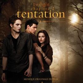 twilight chapitre 2 tentation gratuit