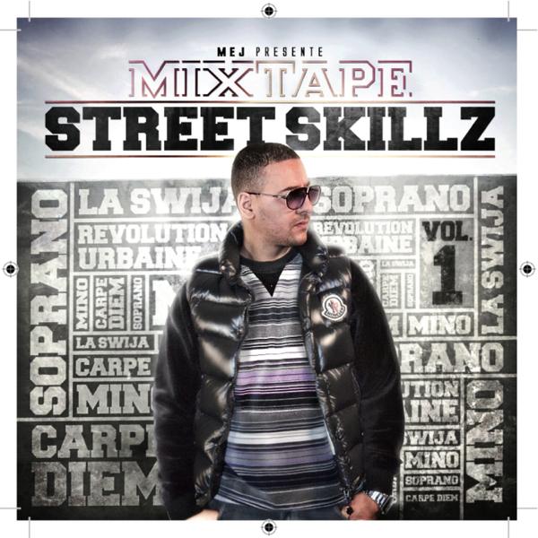 soprano mixtape 2010