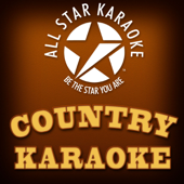 Undo It (In The Style Of Carrie Underwood) [Karaoke Version]-All Star Karaoke