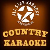 Undo It (In The Style Of Carrie Underwood) [Karaoke Version]