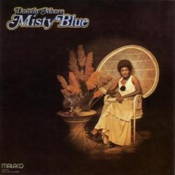 View album Misty Blue