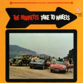 The Marketts - Woody Wagon (2006 Remastered Album Version)