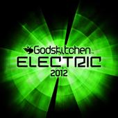 Godskitchen Electric 2012