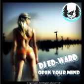Open Your Mind (Alonzo Remix) - DJ Ed-Ward