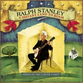 Ralph Stanley - I'm Thinking Tonight Of My Blue Eyes