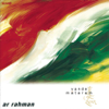 A. R. Rahman - Maa Tujhe Salaam artwork