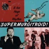 Dr. Snout & his Hogs of Rhythm - Swingin\\' on Nothing