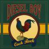 Diesel Boy - Titty Twister ilustración