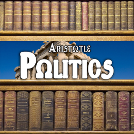 Politics (Unabridged) audiobook