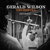 Gerald Wilson Orchestra - Cass Tech