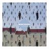 Racoon - Liverpool Rain kunstwerk