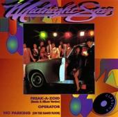 Midnight Star - No Parking (On The Dance Floor)