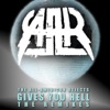 Gives You Hell (Remixes) - EP