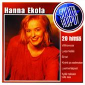 Suomihuiput: Hanna Ekola