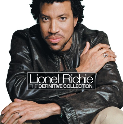 The Definitive Collection - Lionel Richie album