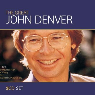 The Great John Denver - John Denver