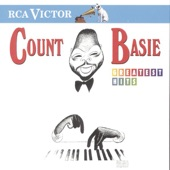 Count Basie - Blues in the Dark