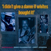 Jimmy Johnson - Pepper's Hangout